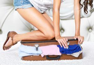 crest suitcase image